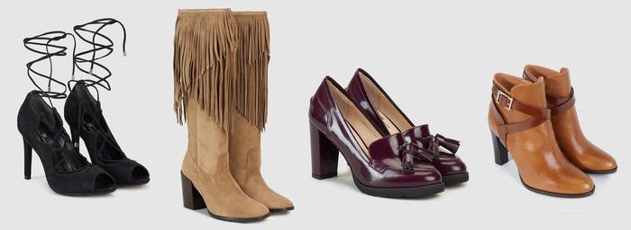 zapatos gloria ortiz otoño invierno 2015 2016