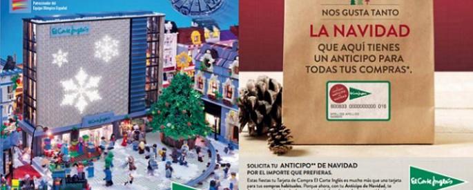 catalogo de juguetes el corte ingles 2015 de navidad