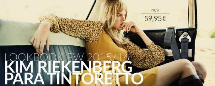 catálogo Tintoretto otoño invierno 2015 2016