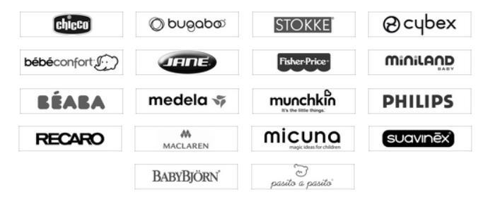marcas productos feria del bebe el corte ingles 2015