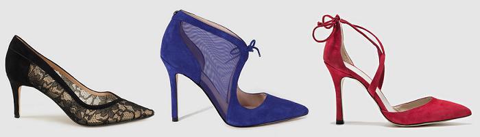 zapatos de fiesta el corte ingles para bodas 2015