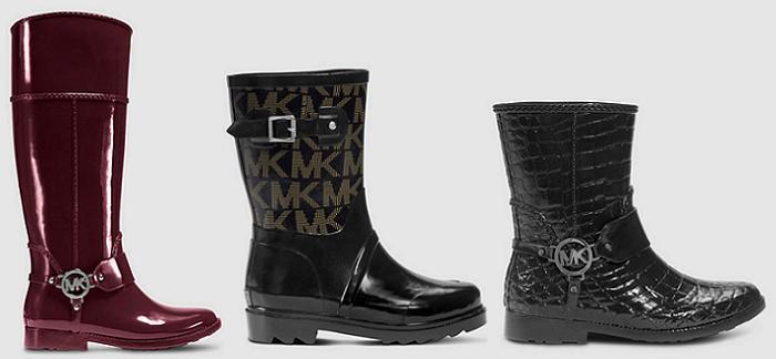 botas de agua mujer 2016