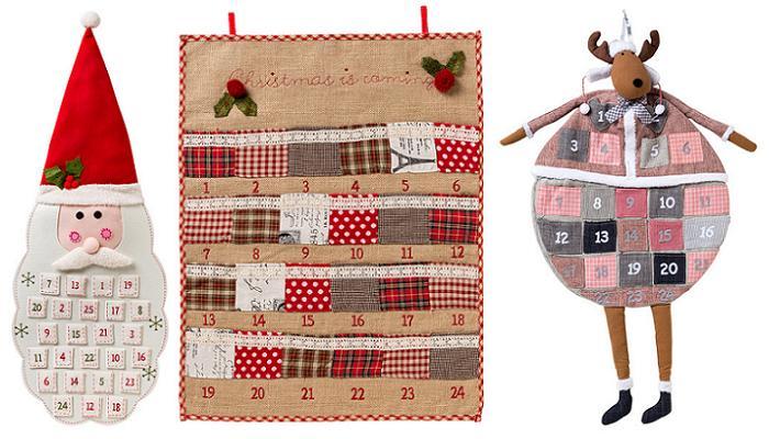 calendario adviento navidad el corte ingles 2015