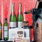 cestas de navidad el corte ingles 2015