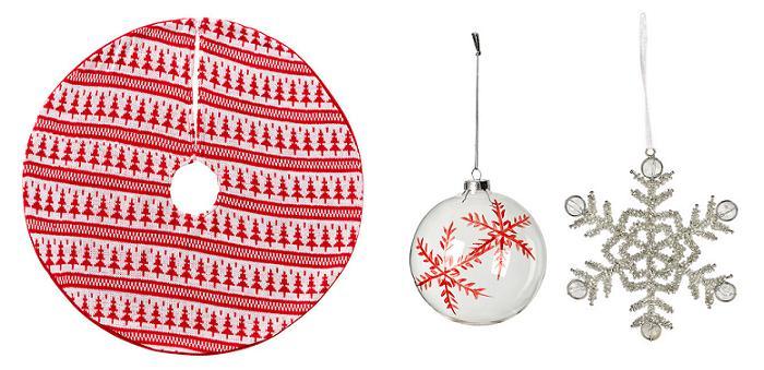 decoracion arbol de navidad el corte ingles 2015