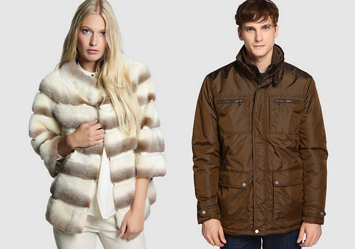 ofertas black friday el corte ingles 2015 peleteria moda