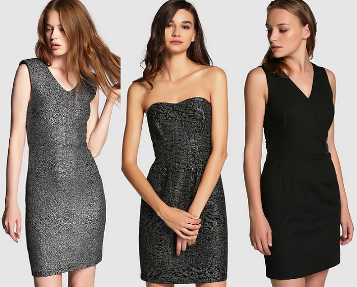 vestidos nochevieja el corte ingles moda