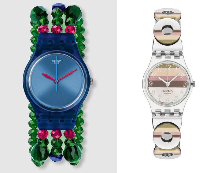 relojes swatch el corte ingles bonitos