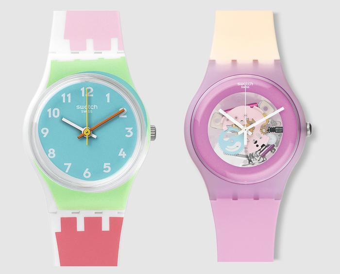 relojes swatch el corte ingles originales