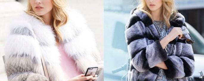 abrigos de piel el corte ingles 2016 peleteria de rebajas