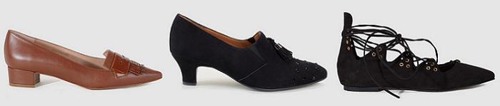 rebajas el corte ingles 2016 zapatos mujer