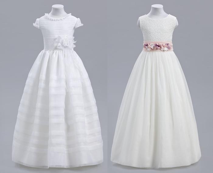 vestidos de primera comunion el corte ingles 2016