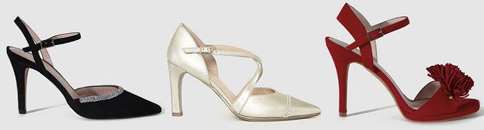 zapatos de fiesta el corte ingles 2016 hispanitas