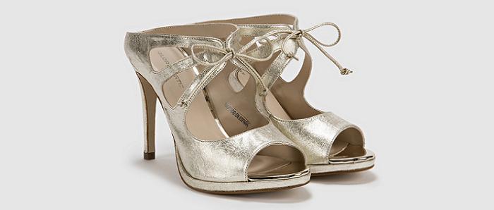 zapatos de fiesta el corte ingles 2016 para bodas y eventos - fans