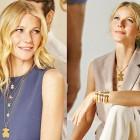 catalogo tous coleccion primavera verano 2016 Gwyneth Paltrow