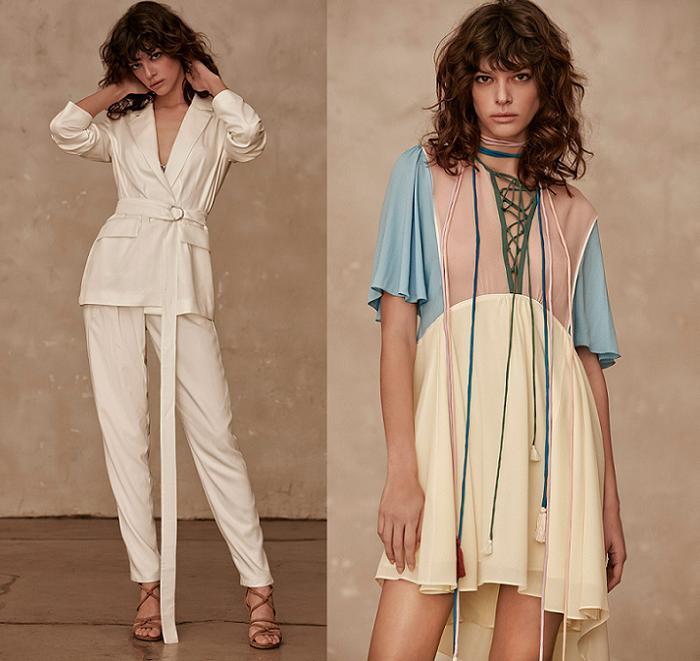 sfera catalogo primavera verano 2016 ropa mujer