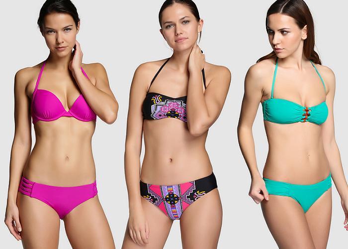 bikinis enfasis 2016