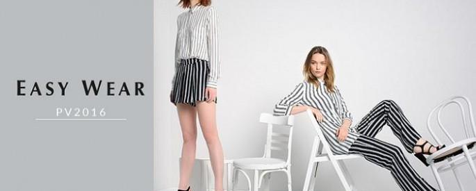catalogo easy wear 2016 moda joven el corte ingles