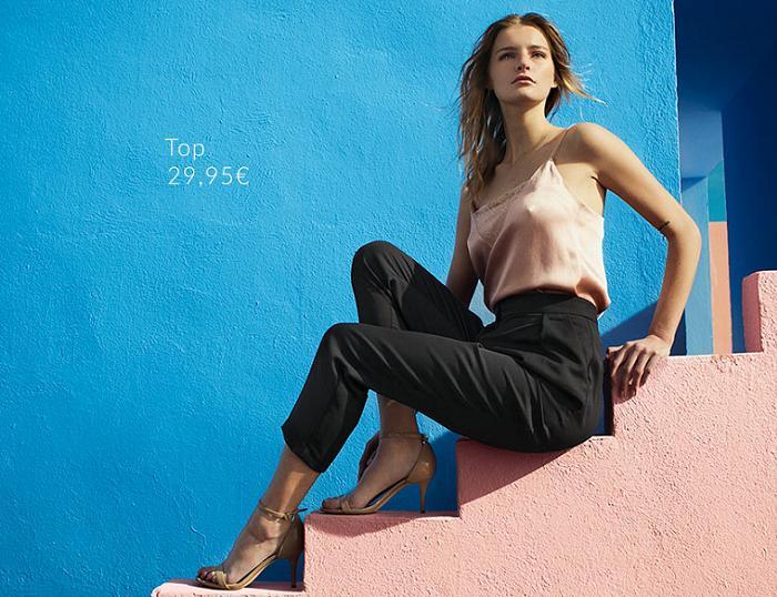 catalogo tintoretto moda primavera verano 2016