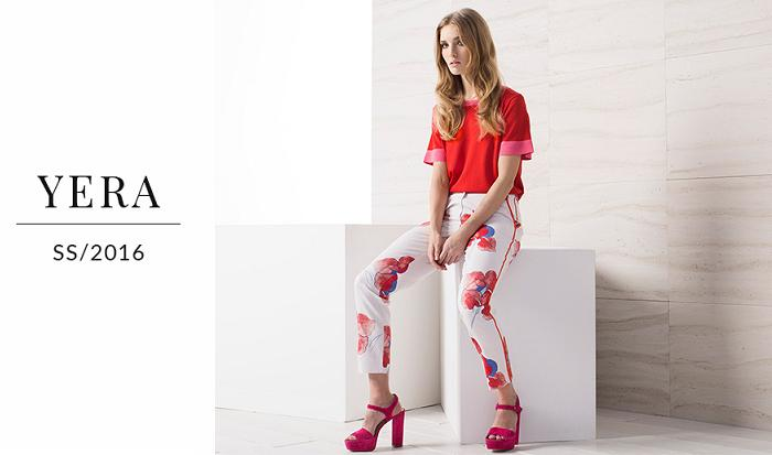Cat logo yera primavera verano 2016 moda mujer el corte for Moda el corte ingles