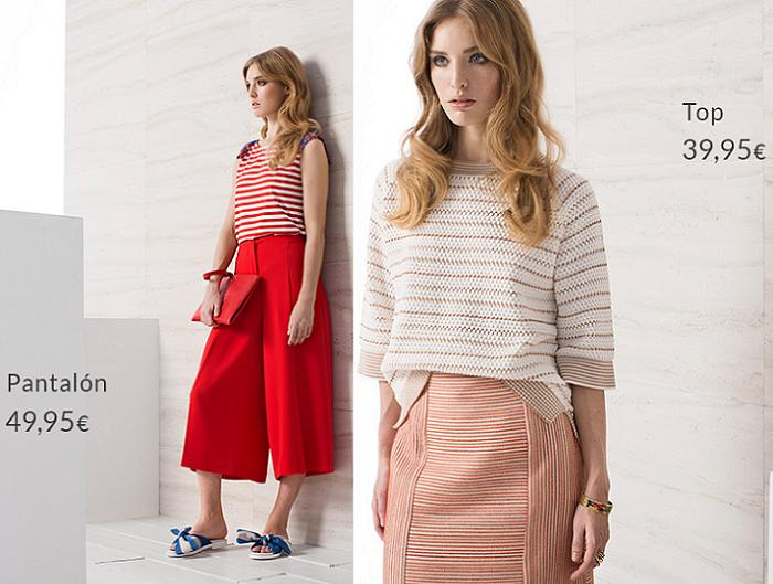 catalogo yera primavera verano 2016 moda mujer
