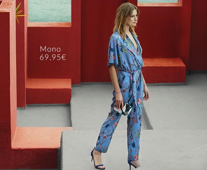tintoretto moda primavera verano 2016 mono
