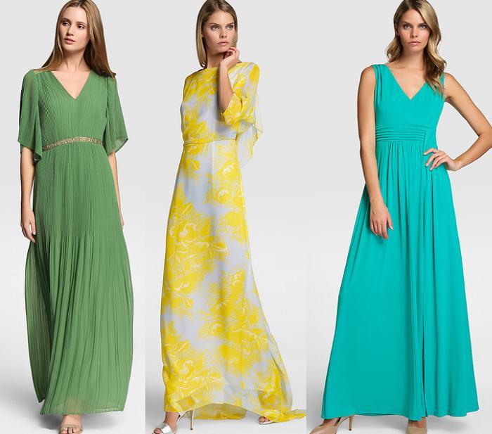 6bb6b9a57b77 Prendas de vestir exteriores de todos los tiempos: Vestidos de ...