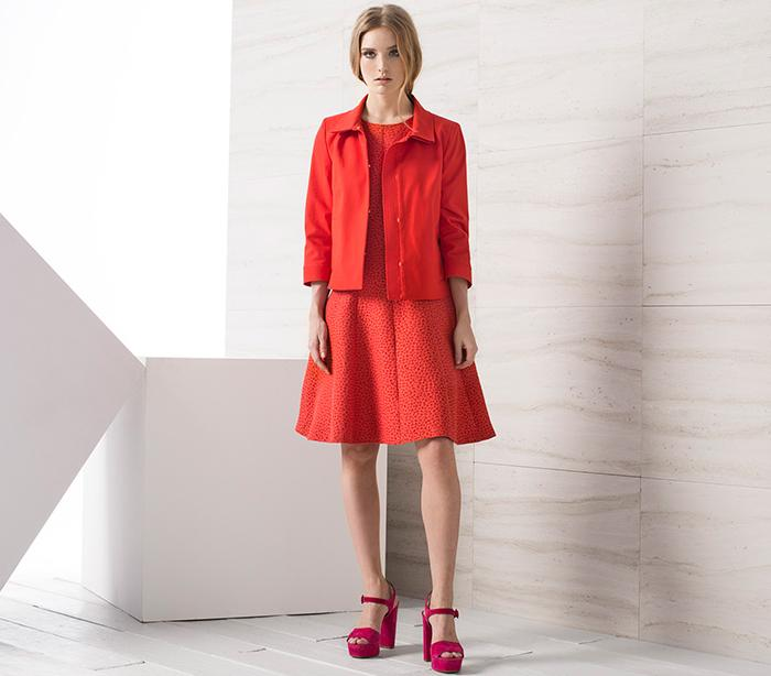 35a1d5ba7a2 Catálogo YERA primavera verano 2016: Moda mujer El Corte Inglés ...