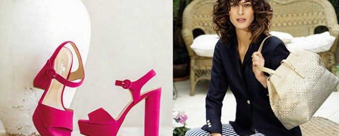 catalogo gloria ortiz primavera verano 2016 zapatos bolsos sandalias accesorios