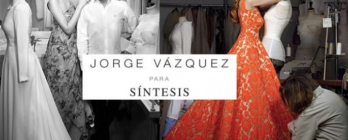 Jorge Vázquez para Síntesis 2016