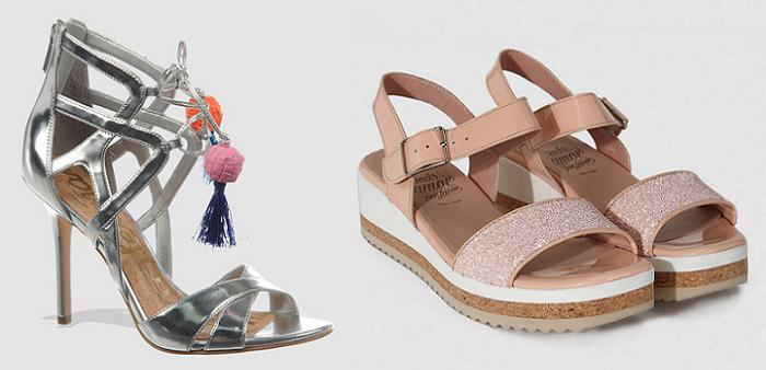 sandalias el corte ingles moda 2016