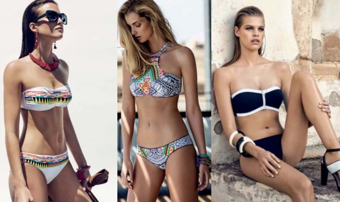 bikinis summertime el corte ingles 2016