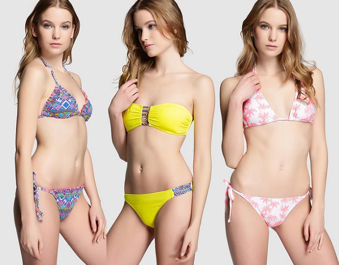 bikinis baratos el corte ingles