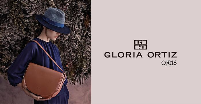 bolsos y zapatos gloria ortiz otoño invierno 2016 2017