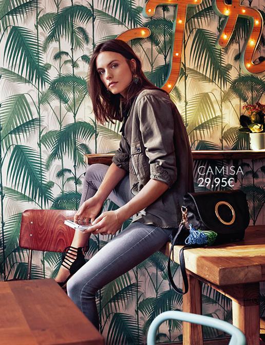 catalogo easy wear otoño invierno 2016 2017 ropa el corte ingles