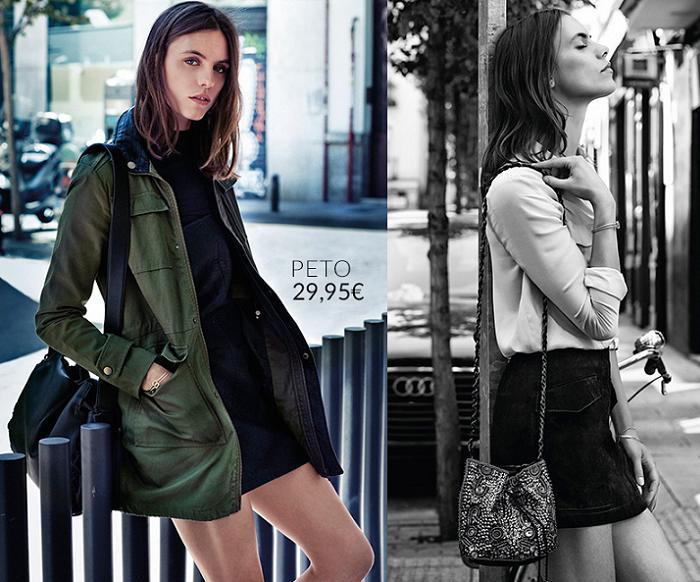 easy wear otoño invierno 2016 2017 moda low cost