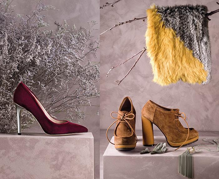 zapatos gloria ortiz otoño invierno 2016 2017