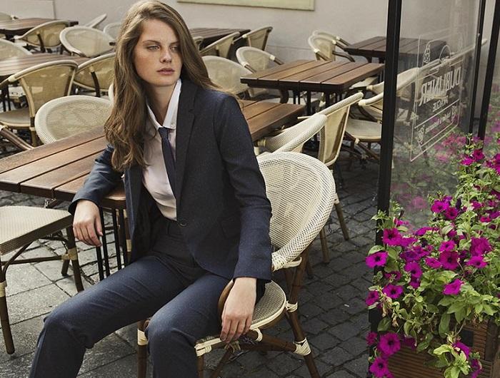 ropa mujer tintoretto el corte ingles otoño invierno 2016 2017