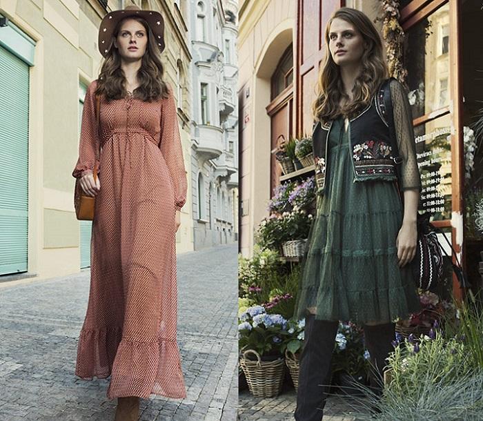 vestidos tintoretto otoño invierno 2016 2017