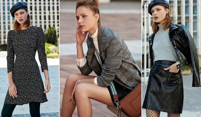 moda mujer tintoretto